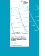 Deckblatt Networks Paper 35