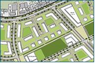 Kartenausschnitt Rödelheimer Landstraße