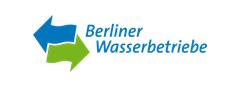 Logo der Berliner Wasserbetriebe AöR