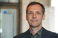 Jens Libbe, Foto: David Ausserhofer