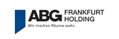 Logo der ABG FRANKFURT HOLDING