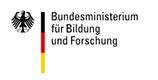 Logo vom BMBF