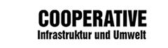 Logo der COOPERATIVE Infrastruktur und Umwelt