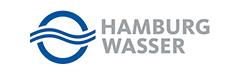 Logo der Hamburger Stadtentwässerung
