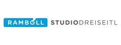 Logo der Ramboll Studio Dreiseitl GmbH