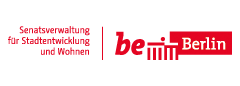 Logo der Senatsverwaltung Berlin